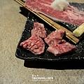 台中-老乾杯-澳洲A9和牛燒肉-文心路-2013 (8)