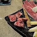 台中-老乾杯-澳洲A9和牛燒肉-文心路-2013 (9)