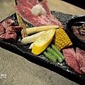 台中-老乾杯-澳洲A9和牛燒肉-文心路-2013 (10)