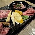 台中-老乾杯-澳洲A9和牛燒肉-文心路-2013 (11)