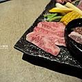 台中-老乾杯-澳洲A9和牛燒肉-文心路-2013 (13)