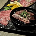 台中-老乾杯-澳洲A9和牛燒肉-文心路-2013 (14)