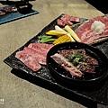 台中-老乾杯-澳洲A9和牛燒肉-文心路-2013 (15)
