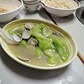 台中-小漁兒-篤行路-燒酒雞-蒜頭雞-九尾雞 (8)