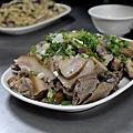 新竹-李復興麵館-大滷麵-炒麵 (8)