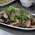 新竹-李復興麵館-大滷麵-炒麵 (9)