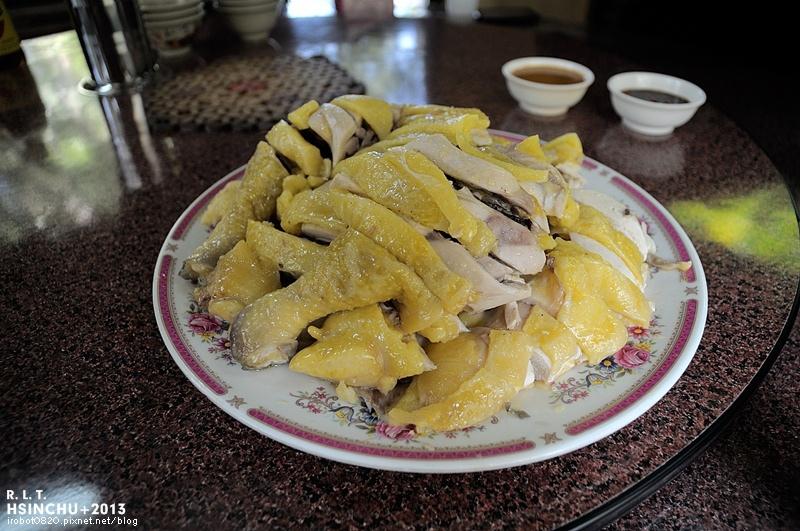 新竹-橘園-橫山村-土雞玉米雞-休閒農莊 (3)
