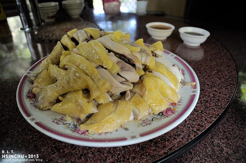 新竹-橘園-橫山村-土雞玉米雞-休閒農莊 (4)