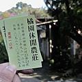 新竹-橘園-橫山村-土雞玉米雞-休閒農莊 (29)
