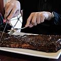 台北-Ed's diner 碳烤牛胸肉-豬肋排-手撕豬肉漢堡-黑眼豆豆-馬鈴薯-內湖-樂群路 (19)