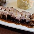 台北-Ed's diner 碳烤牛胸肉-豬肋排-手撕豬肉漢堡-黑眼豆豆-馬鈴薯-內湖-樂群路 (26)