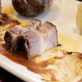 台北-Ed's diner 碳烤牛胸肉-豬肋排-手撕豬肉漢堡-黑眼豆豆-馬鈴薯-內湖-樂群路 (27)