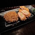 台中-勝博殿-日式炸豬排-漢堡排 (6)