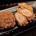 台中-勝博殿-日式炸豬排-漢堡排 (7)