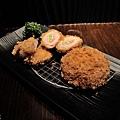 台中-勝博殿-日式炸豬排-漢堡排 (8)