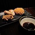 台中-勝博殿-日式炸豬排-漢堡排 (9)