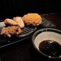 台中-勝博殿-日式炸豬排-漢堡排 (10)