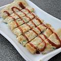 台中-有力早點-酥皮蛋餅-蔥酥餅-豆花 (6)