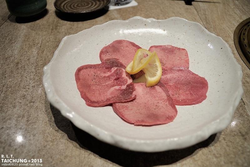 台中-老乾杯-澳洲和牛燒肉 (2)