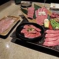 台中-老乾杯-澳洲和牛燒肉 (3)