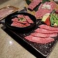 台中-老乾杯-澳洲和牛燒肉 (4)