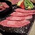 台中-老乾杯-澳洲和牛燒肉 (6)