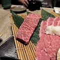 台中-老乾杯-澳洲和牛燒肉 (7)