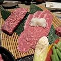 台中-老乾杯-澳洲和牛燒肉 (8)