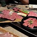 台中-老乾杯-澳洲和牛燒肉 (15)