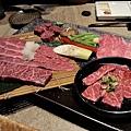 台中-老乾杯-澳洲和牛燒肉 (16)