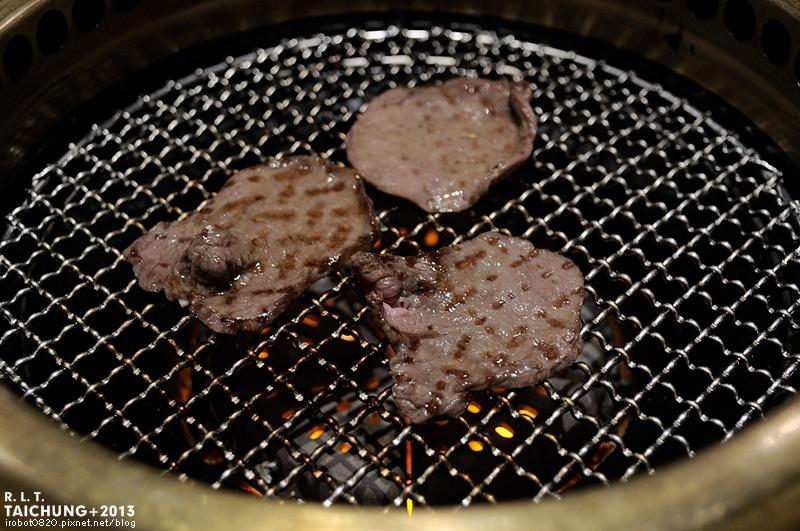 台中-老乾杯-澳洲和牛燒肉 (18)