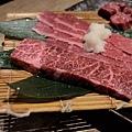 台中-老乾杯-澳洲和牛燒肉 (19)