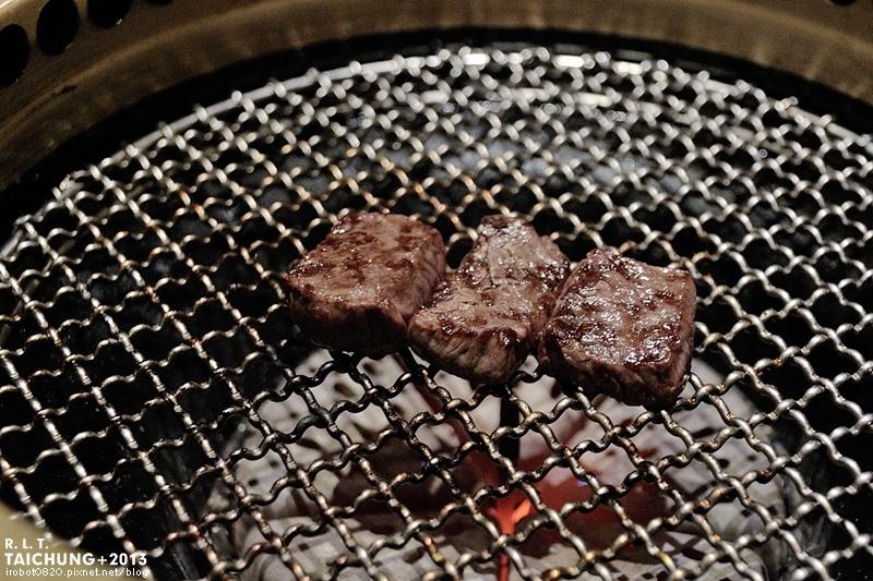 台中-老乾杯-澳洲和牛燒肉 (22)