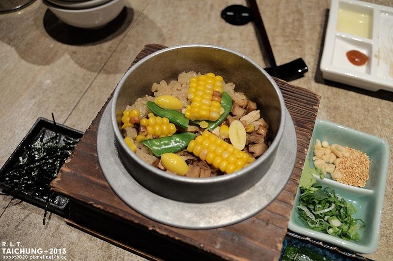 台中-老乾杯-澳洲和牛燒肉 (25)