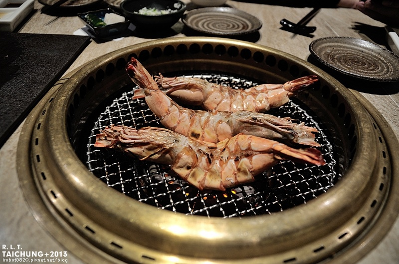 台中-老乾杯-澳洲和牛燒肉 (30)