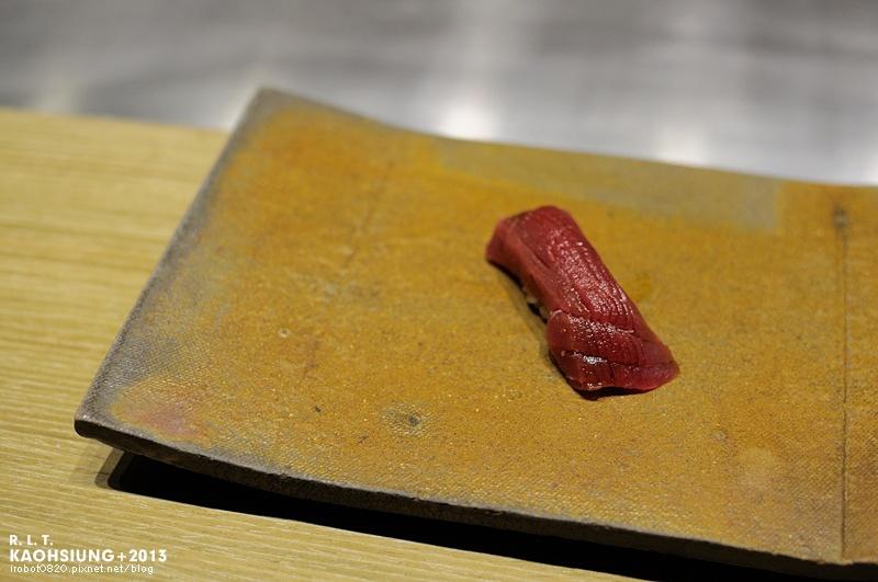 高雄-鮨二七-漢神百貨巷子 (2)