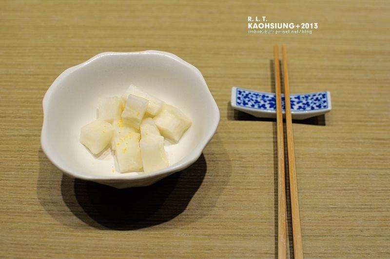 高雄-鮨二七-漢神百貨巷子 (20)