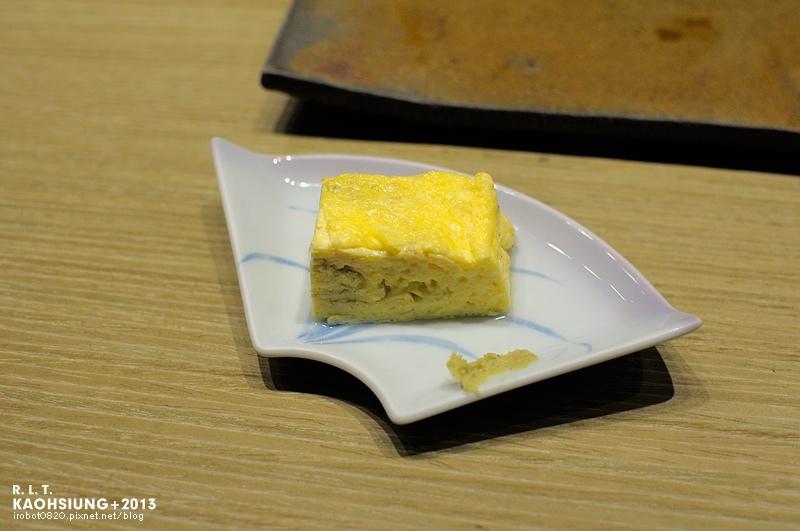高雄-鮨二七-漢神百貨巷子 (31)