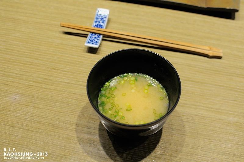 高雄-鮨二七-漢神百貨巷子 (36)