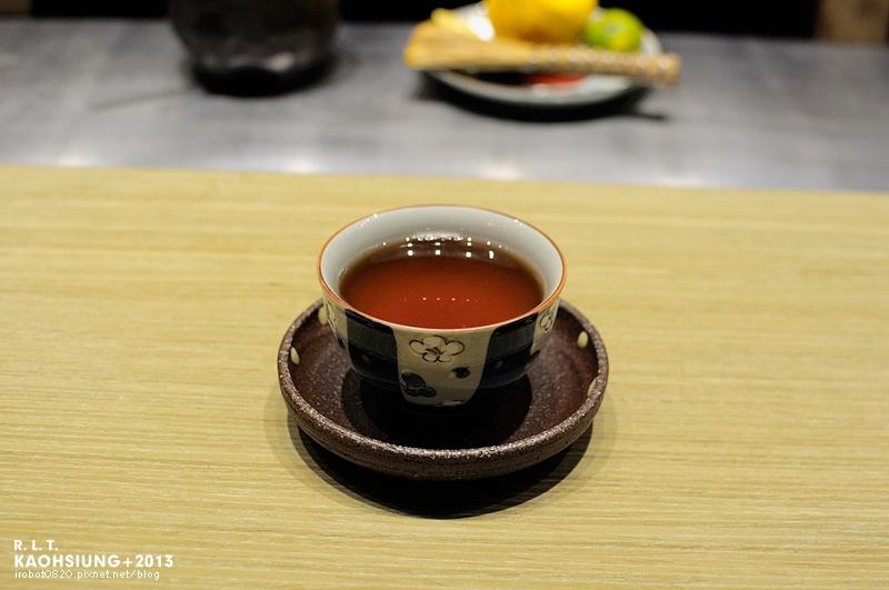 高雄-鮨二七-漢神百貨巷子 (38)