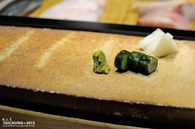 台中--響壽司-HIBIKI-情人節 (3)