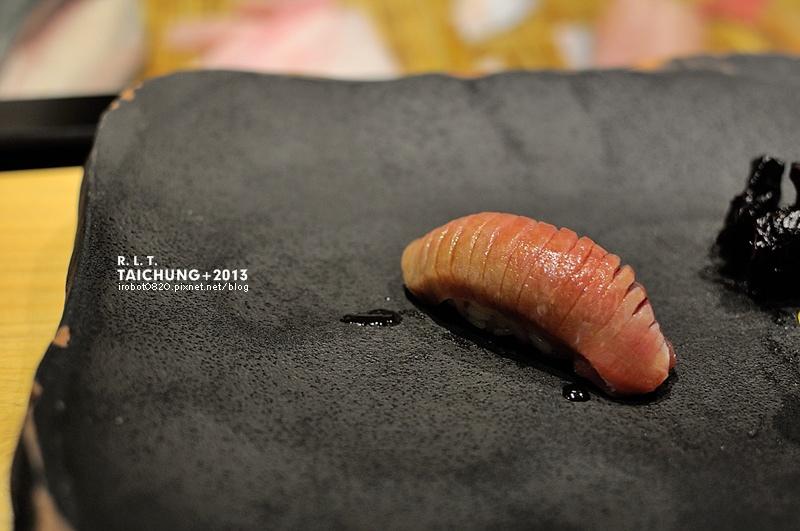 台中--響壽司-HIBIKI-情人節 (26)