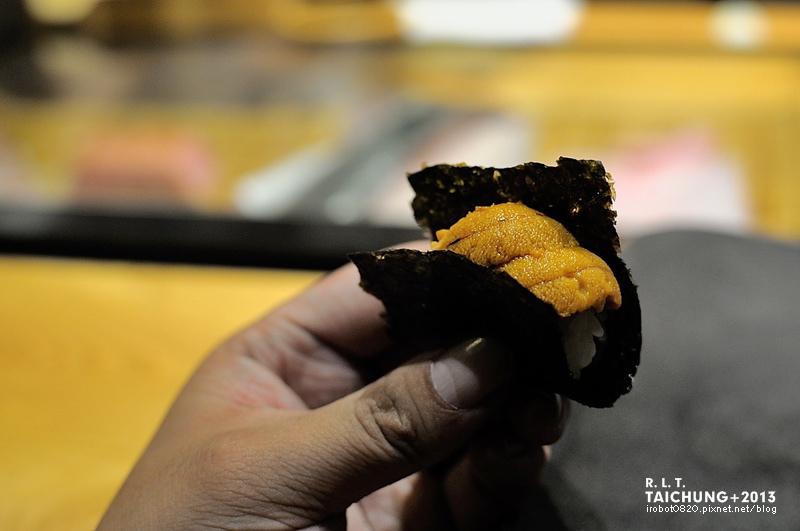 台中--響壽司-HIBIKI-情人節 (31)