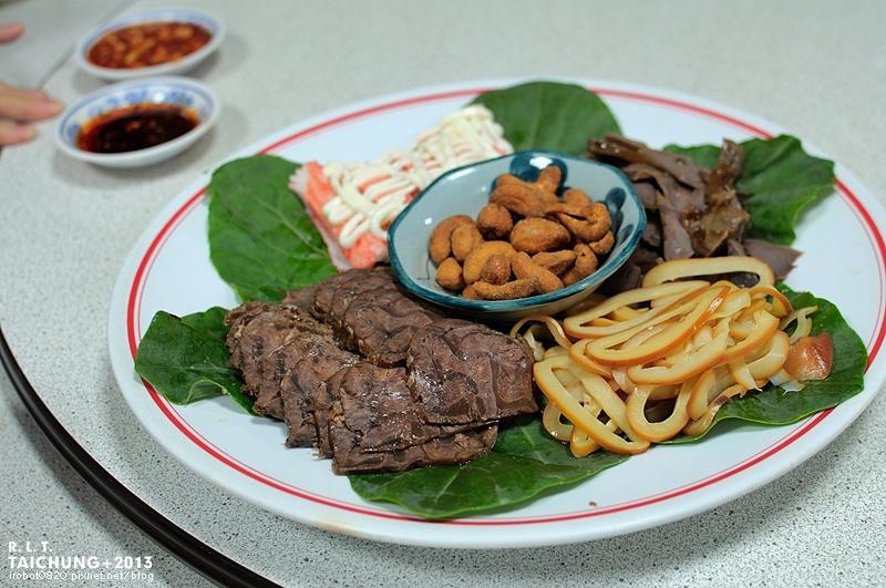 台中-孟記復興餐廳-大雅清泉崗