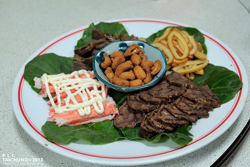 台中-孟記復興餐廳-大雅清泉崗 (2)