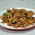 台中-孟記復興餐廳-大雅清泉崗 (4)