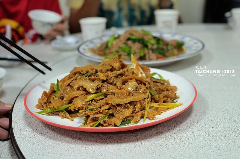 台中-孟記復興餐廳-大雅清泉崗 (5)