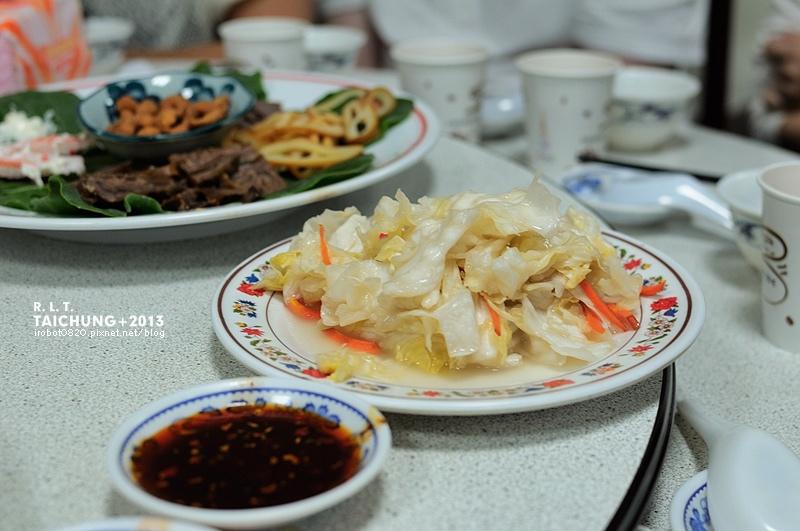 台中-孟記復興餐廳-大雅清泉崗 (8)