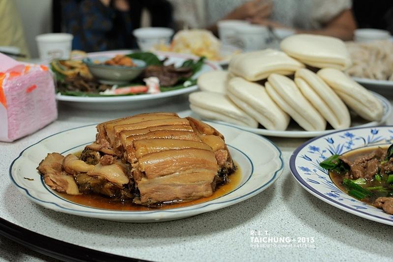 台中-孟記復興餐廳-大雅清泉崗 (10)