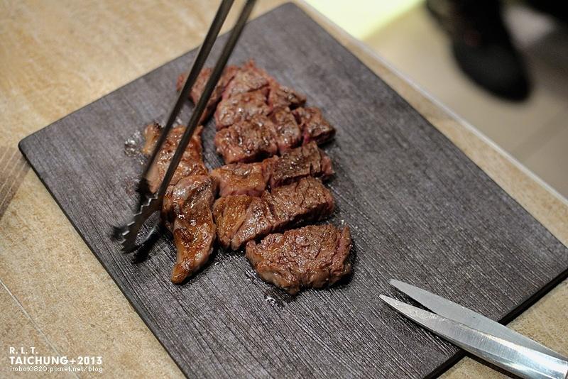 台中-老乾杯澳洲和牛燒肉-文心路-市政北五路-順天大樓一樓 (16)